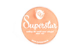 Superstar Face Paint - Light Sun Tan Complexion 45g