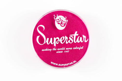 Superstar Face Paint - Majestic Magenta 45g