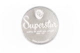 Superstar Face Paint - Silver Shimmer 45g