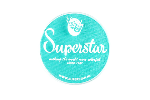 Superstar Face Paint - Teal 16g
