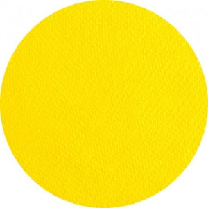 Superstar Face Paint - Yellow 45g
