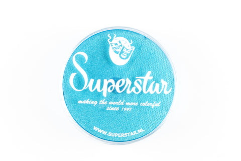 Superstar Face Paint - Ziva Blue 16g