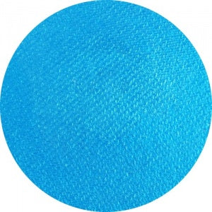 Superstar Face Paint - Ziva Blue Shimmer 45g