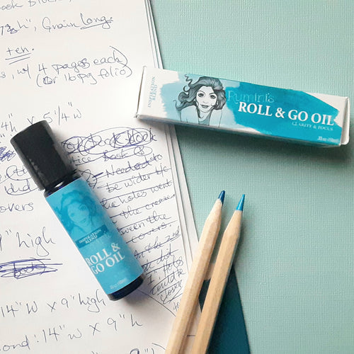 Inspiration Roll & Go Oil