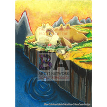 Cubone 103/165 Expedition Extended Art Custom Pokemon Card Silver Holo