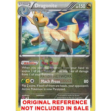 Dragonite 51/108 Roaring Skies Extended Art Custom Pokemon Card