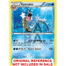 Gyarados 31/113 Legendary Treasures Extended Art Custom Pokemon Card