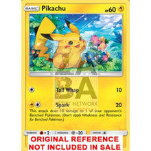 Pikachu Sm86 Promo Extended Art Custom Pokemon Card