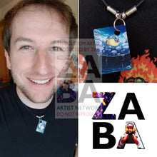Spheal 24/106 Xy Flashfire Extended Art Custom Pokemon Card 18 Necklace (Pic For Reference)