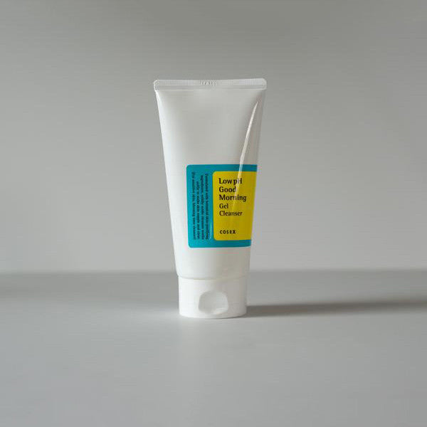 COSRX Good Morning Low pH Cleanser