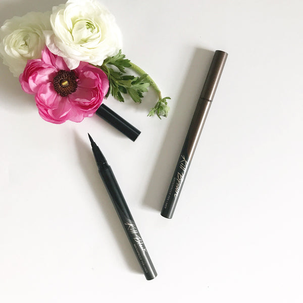 CLIO Waterproof Pen Liner Kill Black XP