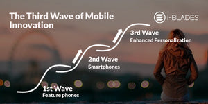 The Third Wave of Mobile Innovation