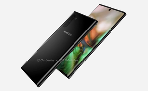 Samsung Note 10 Pro and Lite: Leaks, Speculation and Biggest Changes -- August 10 2019