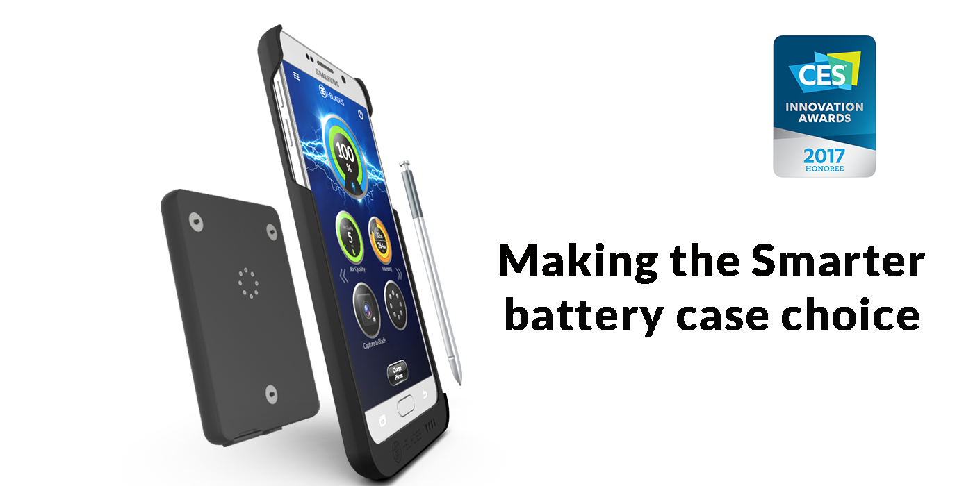 Best Galaxy Note 5 battery cases | Smart vs traditional big or bulky - i-BLADES