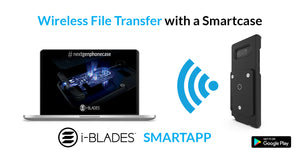 New | Wireless File Transfer SmartApp Feature Update Available Now!