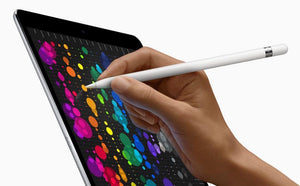 Apple's iPad joins the rest of the Mobile Technology World?
