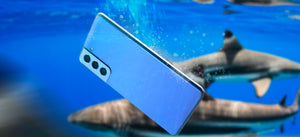 Is Samsung S21 Waterproof?