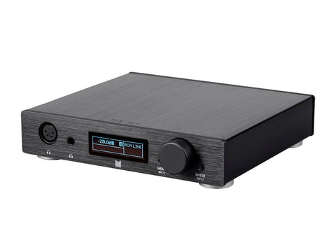 Monoprice Monolith Desktop Headphone Amp and DAC