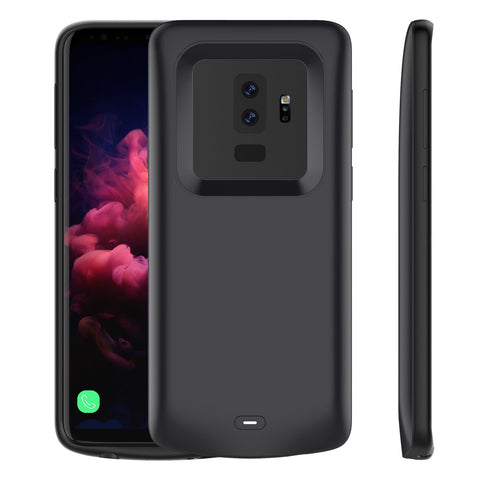 huge discount 43afb 32f17 Best Galaxy S9 and S9 Plus battery cases | Smart vs big or bulky - i ...