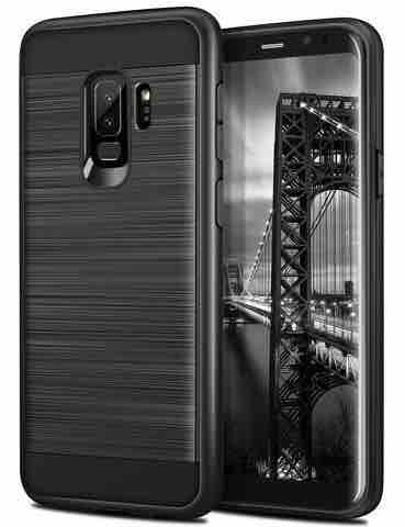 iBlades Best Galaxy S9 Plus and S9 case
