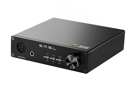 S. M. S. L SP200 THX AAA headphone amplifier