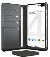 Top 5 Pixel 4 Leather Cases