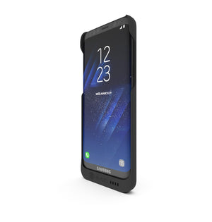 Galaxy S8 Plus case battery life memory cases