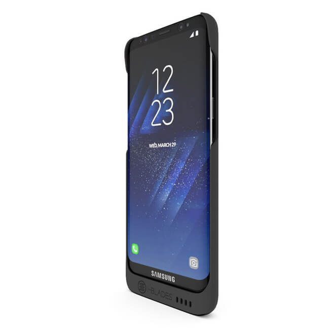got samsung galaxy s8 case