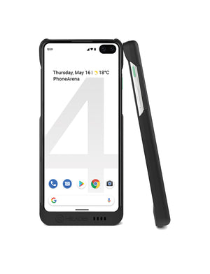 Pixel 4 Smart Case +Battery, +Memory, +SDcard & EnviroSensor. ++