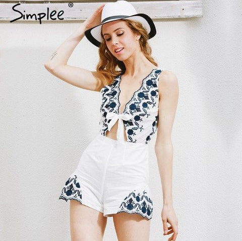 Womens Jumpsuit Rompers 2017 New Style Jumpsuit Rompers Women Fashion Bodycon Jumpsuit