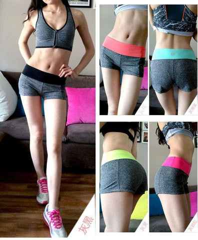 Yoga Gym Clothes Leggings Bra Yoga Pants Fitness Running Trousers