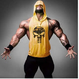 Bodybuilding Muscle Shirt Clothings