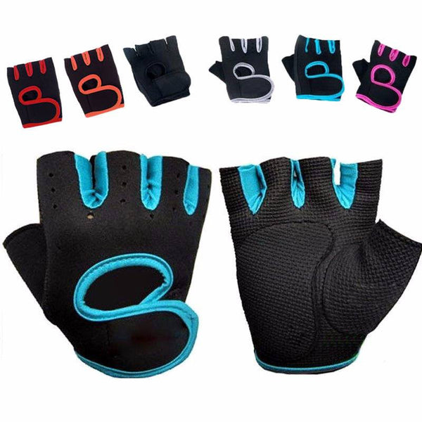 Body Building Fitness Gloves