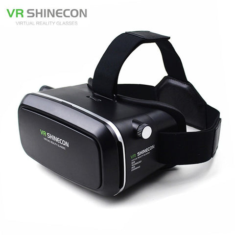 VR-Virtual Reality-3D-Glasses