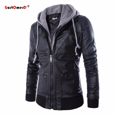 Men's Casual Jackets