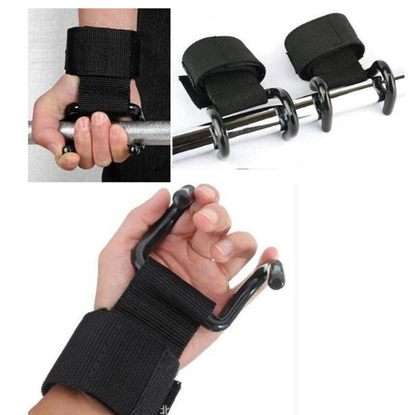 Rotatable Fitness gloves belt