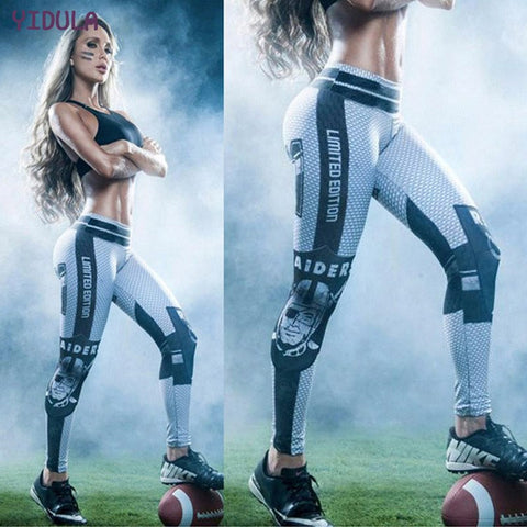 Fitness Yoga Leggings Gym