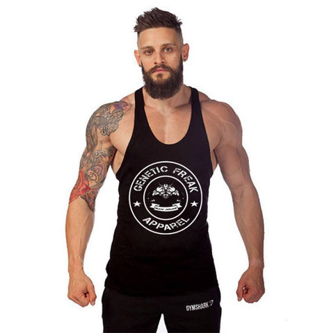 Men's Fitness Gymshark