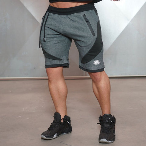 Men's Gyms Shorts