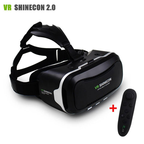 3D-VR-Movie-Glasses