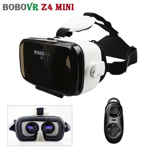 3D VR Movie Glasses