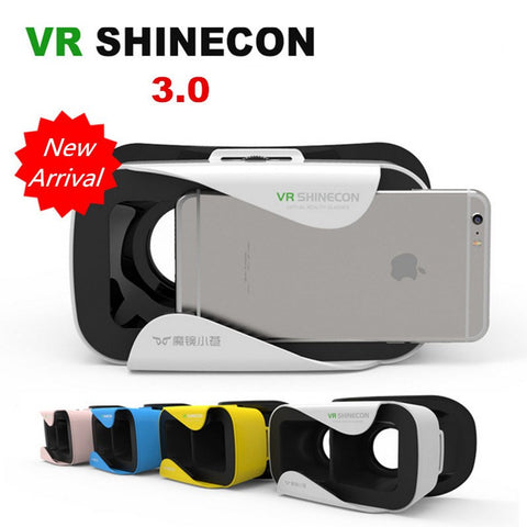VR Virtual Reality Glasses