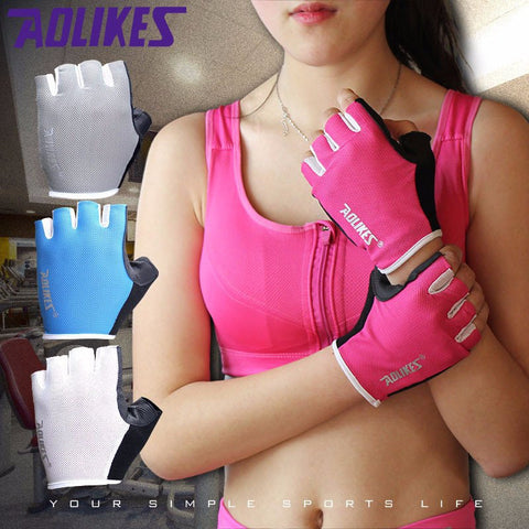 Fitness Gym Gloves Exercise