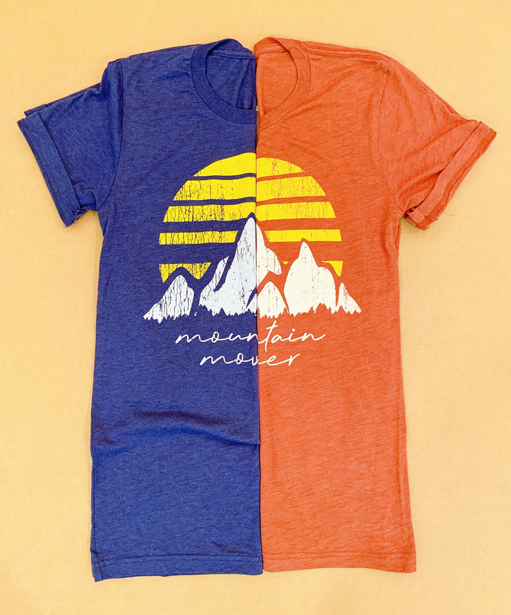 Mountain Mover First Harvest Shirt