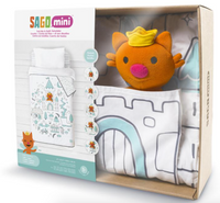 SAGO MINI - TUCK ME IN QUILT - FAIRY TALES