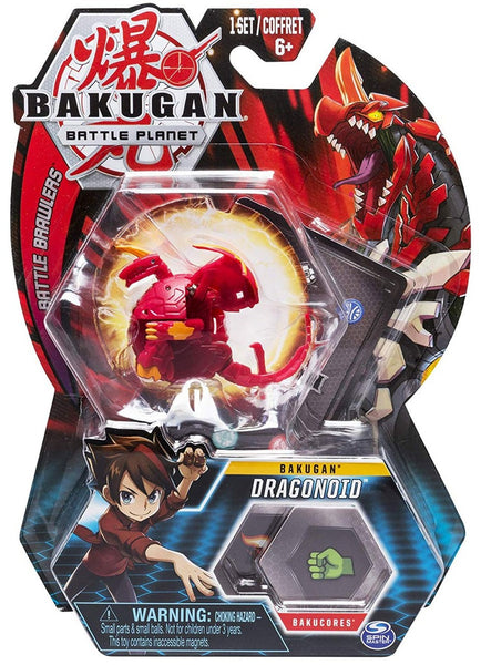 Bakugan Battle Planet 1-set
