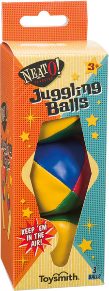 Juggling Ball Set
