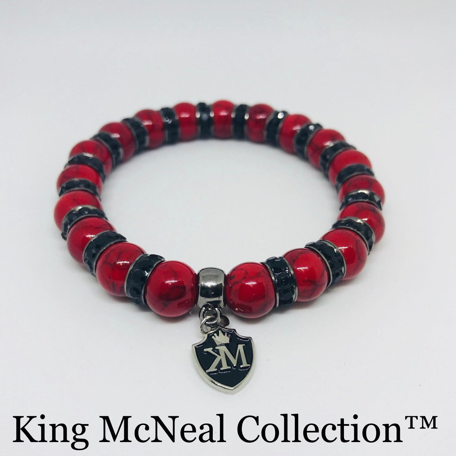 Chicago KMC Bracelet