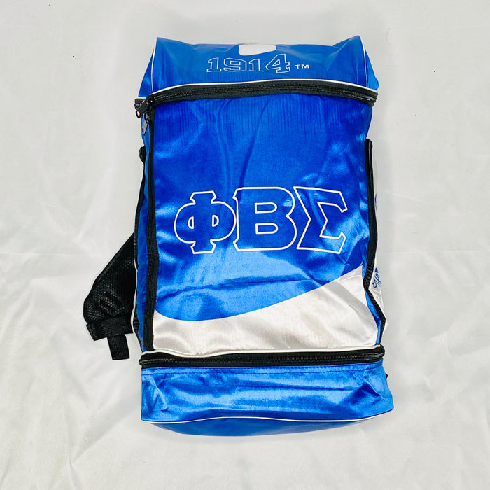Preorder Phi Beta Sigma Backpack