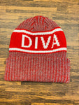 Delta Beanie Hat without Pom